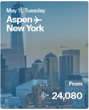 Aspen New York
